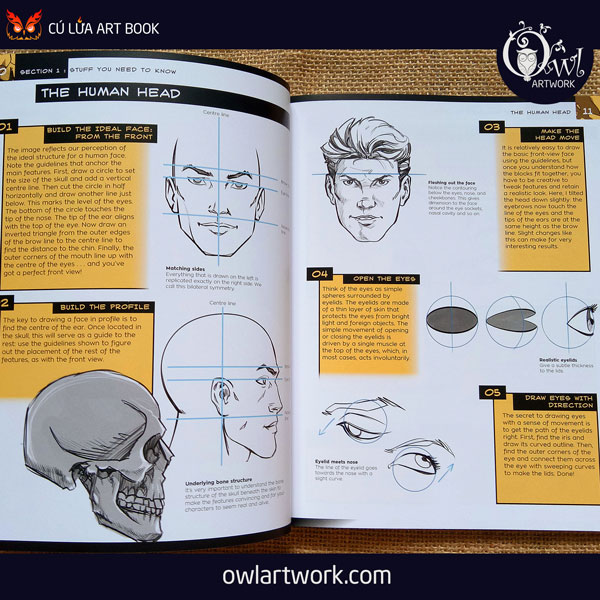 owlartwork-sach-artbook-day-ve-draw-action-250-ways-to-get-movement-4