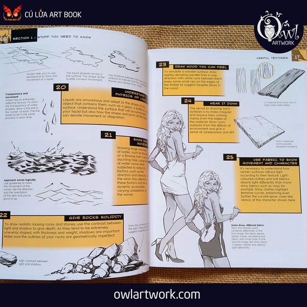 owlartwork-sach-artbook-day-ve-draw-action-250-ways-to-get-movement-5