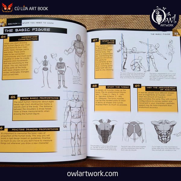 owlartwork-sach-artbook-day-ve-draw-action-250-ways-to-get-movement-7