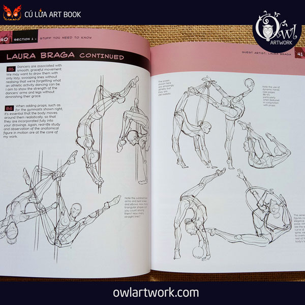 owlartwork-sach-artbook-day-ve-draw-action-250-ways-to-get-movement-8