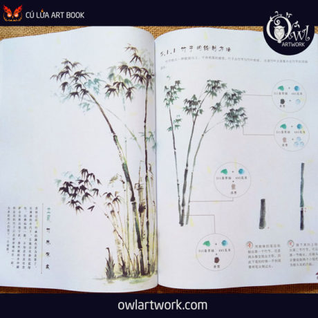 owlartwork-sach-artbook-day-ve-ky-thuat-ve-mau-nuoc-thien-nhien-11