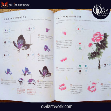 owlartwork-sach-artbook-day-ve-ky-thuat-ve-mau-nuoc-thien-nhien-12