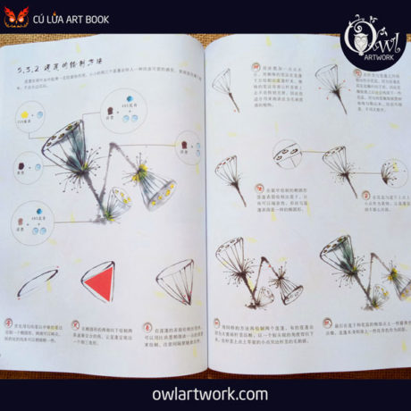 owlartwork-sach-artbook-day-ve-ky-thuat-ve-mau-nuoc-thien-nhien-13