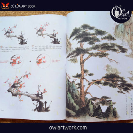 owlartwork-sach-artbook-day-ve-ky-thuat-ve-mau-nuoc-thien-nhien-14
