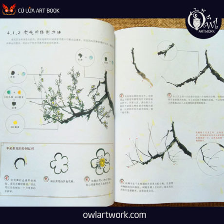 owlartwork-sach-artbook-day-ve-ky-thuat-ve-mau-nuoc-thien-nhien-2