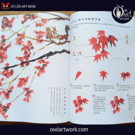 owlartwork-sach-artbook-day-ve-ky-thuat-ve-mau-nuoc-thien-nhien-5