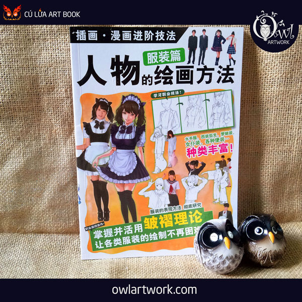 owlartwork-sach-artbook-day-ve-nep-gap-quan-ao-02-1