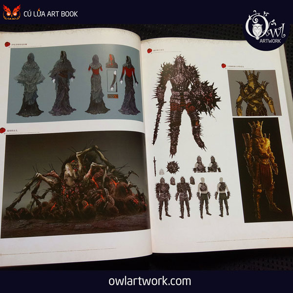 owlartwork-sach-artbook-game-dark-soul-1-8