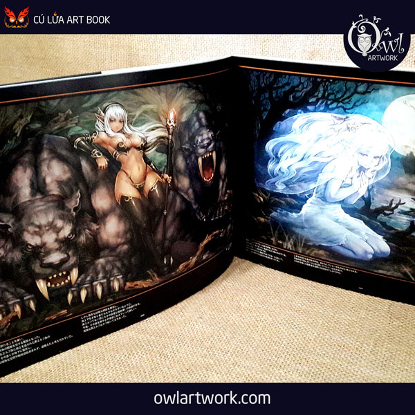 owlartwork-sach-artbook-game-dragon-crown-11