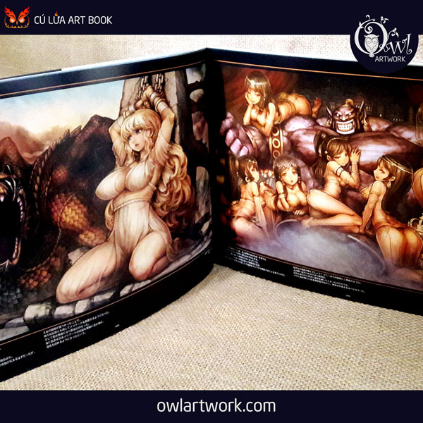 owlartwork-sach-artbook-game-dragon-crown-12