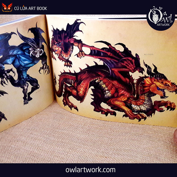 owlartwork-sach-artbook-game-dragon-crown-15