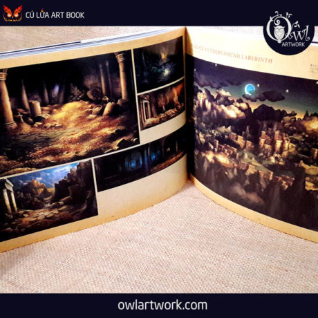 owlartwork-sach-artbook-game-dragon-crown-17