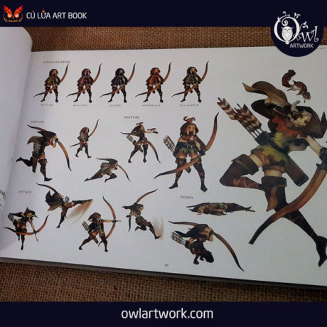 owlartwork-sach-artbook-game-dragon-crown-6