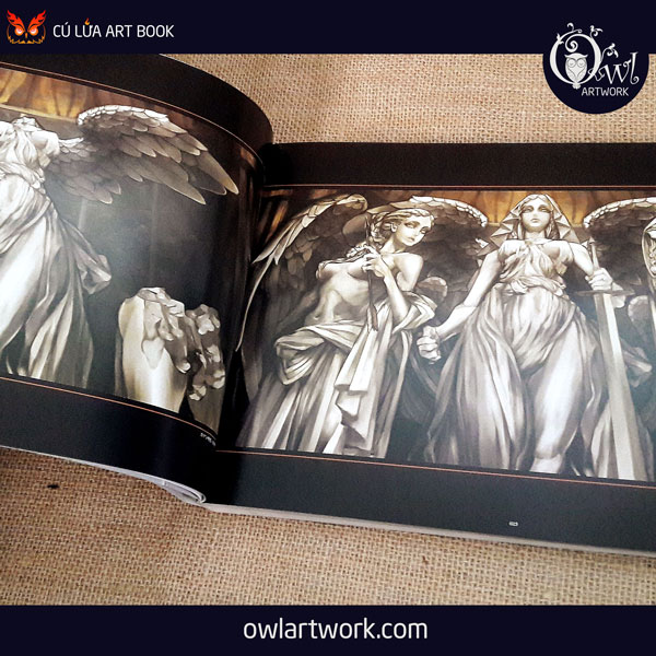 owlartwork-sach-artbook-game-dragon-crown-8