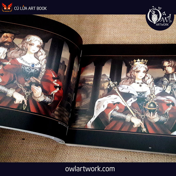 owlartwork-sach-artbook-game-dragon-crown-9