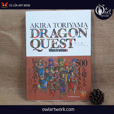 owlartwork-sach-artbook-game-dragon-quest-illustration-20th-1