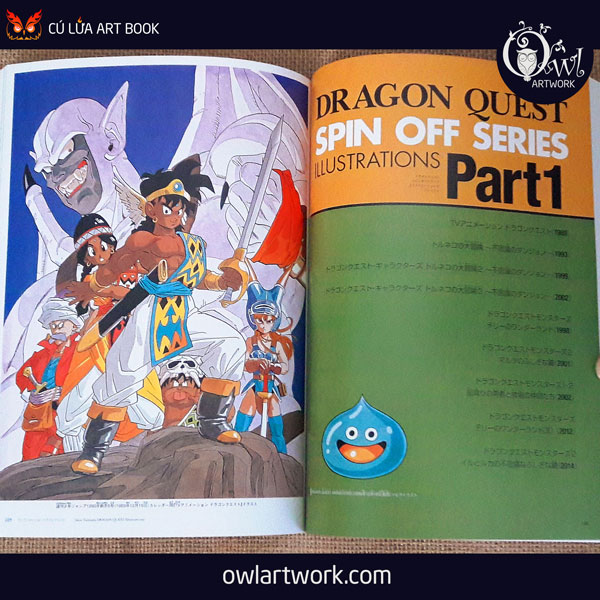 owlartwork-sach-artbook-game-dragon-quest-illustration-20th-3