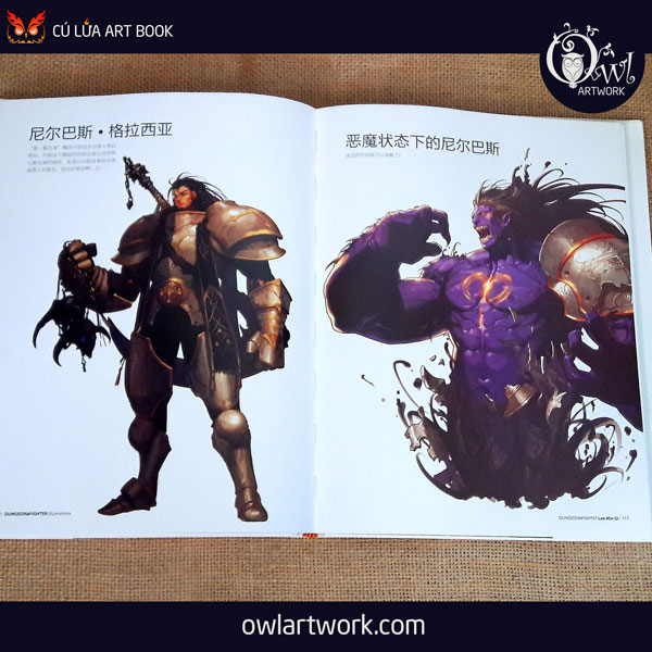 owlartwork-sach-artbook-game-dungeon-white-10