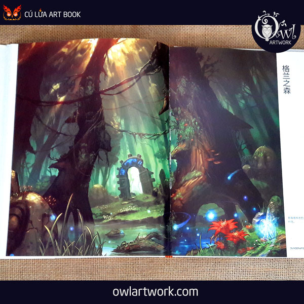owlartwork-sach-artbook-game-dungeon-white-11