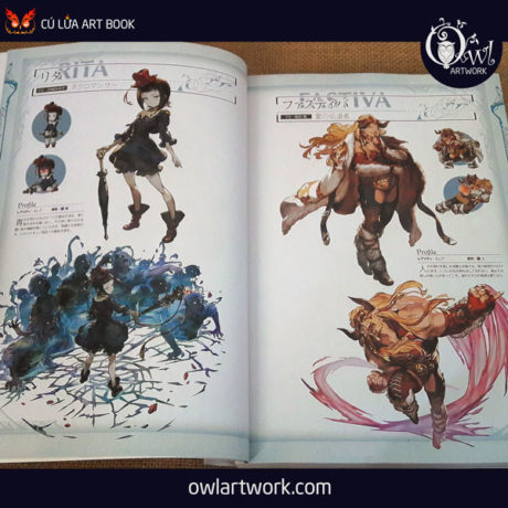 owlartwork-sach-artbook-game-granblue-archive-2-3