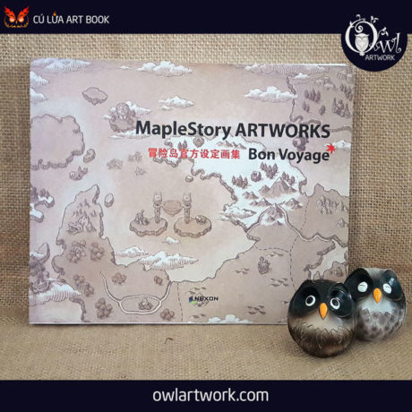 owlartwork-sach-artbook-game-maple-story-artwork-1