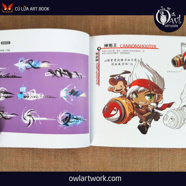 owlartwork-sach-artbook-game-maple-story-artwork-10
