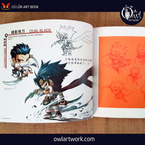 owlartwork-sach-artbook-game-maple-story-artwork-5