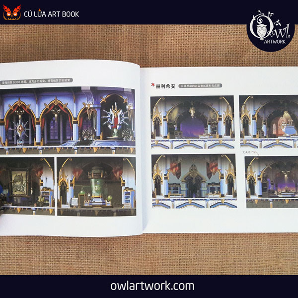 owlartwork-sach-artbook-game-maple-story-artwork-7