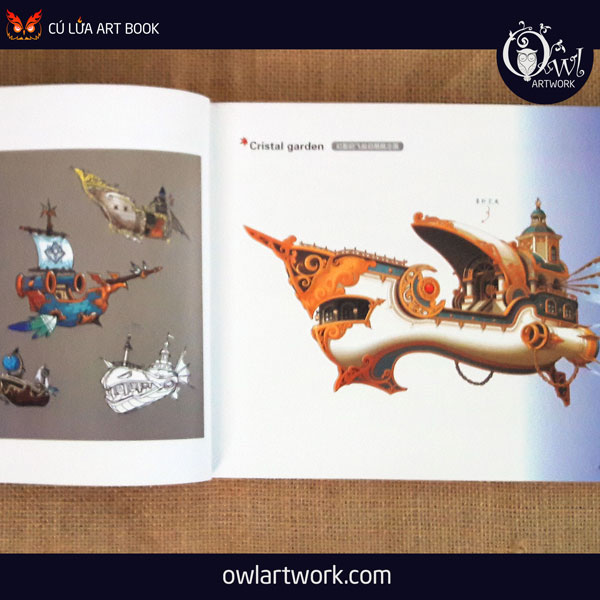 owlartwork-sach-artbook-game-maple-story-artwork-8