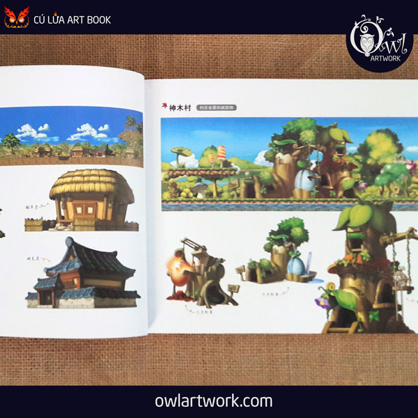 owlartwork-sach-artbook-game-maple-story-artwork-9