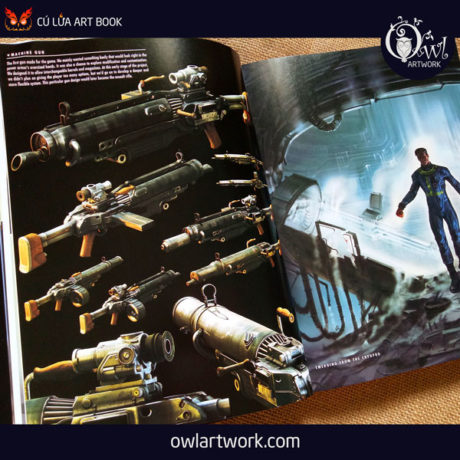 owlartwork-sach-artbook-game-the-art-of-fall-out-4-4