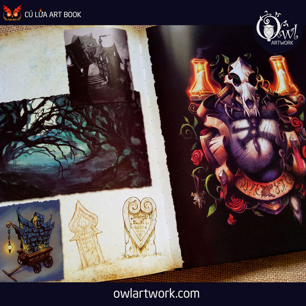 owlartwork-sach-artbook-game-world-of-warcraft-cataclysm-10
