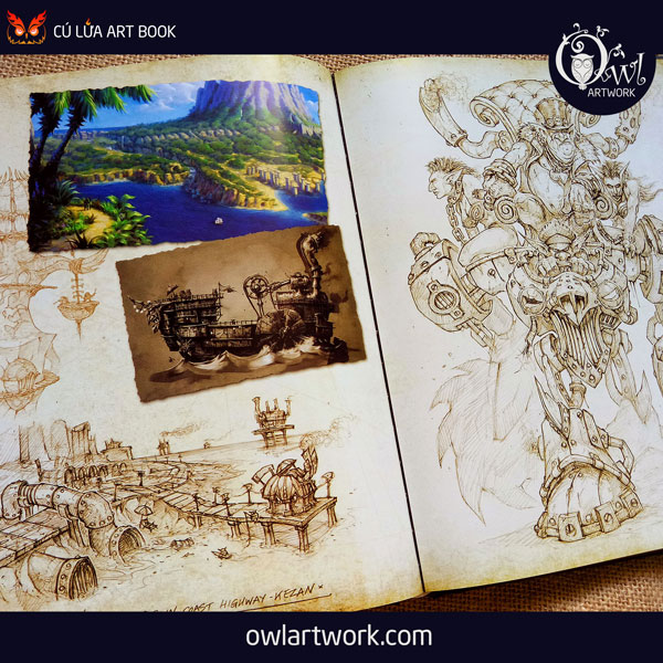 owlartwork-sach-artbook-game-world-of-warcraft-cataclysm-13