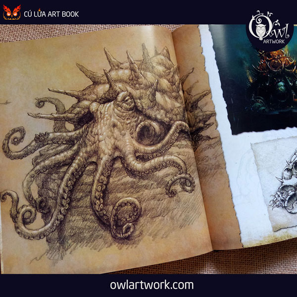 owlartwork-sach-artbook-game-world-of-warcraft-cataclysm-14