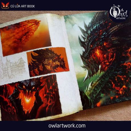 owlartwork-sach-artbook-game-world-of-warcraft-cataclysm-4