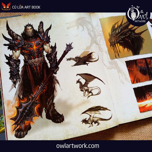 owlartwork-sach-artbook-game-world-of-warcraft-cataclysm-5