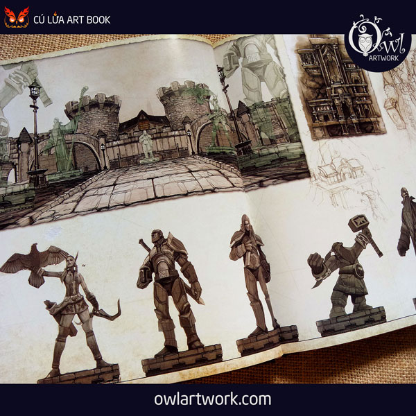 owlartwork-sach-artbook-game-world-of-warcraft-cataclysm-7