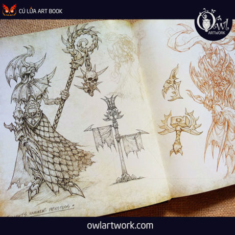 owlartwork-sach-artbook-game-world-of-warcraft-cataclysm-8