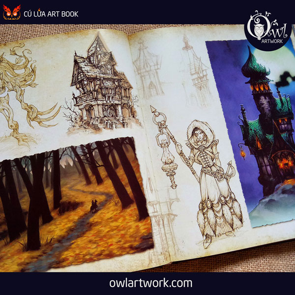 owlartwork-sach-artbook-game-world-of-warcraft-cataclysm-9