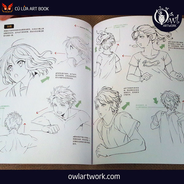 owlartwork-sach-artbook-hair-collection-11