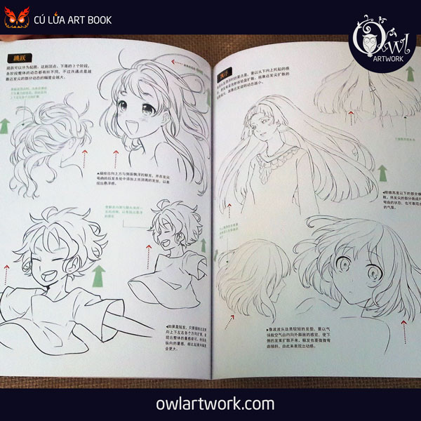 owlartwork-sach-artbook-hair-collection-12