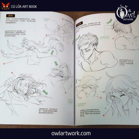 owlartwork-sach-artbook-hair-collection-13