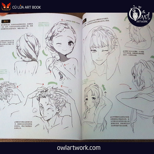owlartwork-sach-artbook-hair-collection-14
