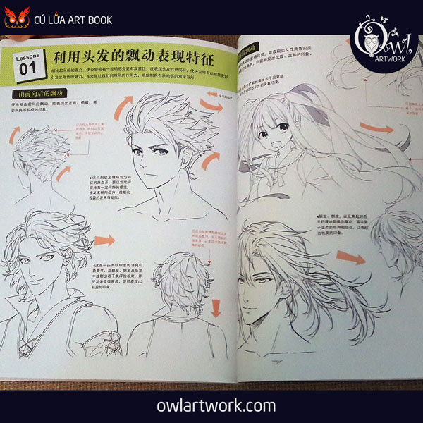 owlartwork-sach-artbook-hair-collection-15