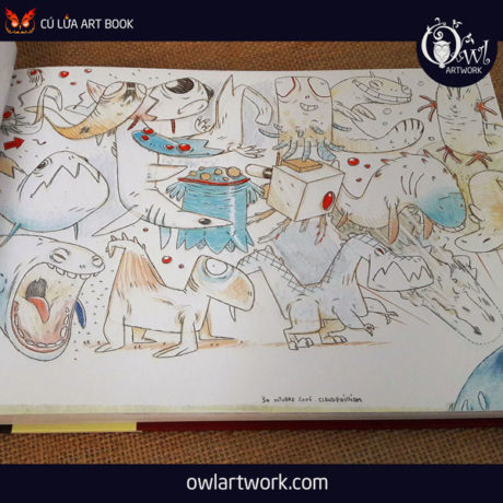 owlartwork-sach-artbook-sketch-travel-7