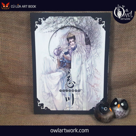 owlartwork-sach-artbook-trung-quoc-lee-kun-illustration-1