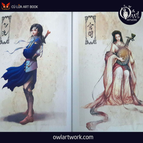 owlartwork-sach-artbook-trung-quoc-lee-kun-illustration-10