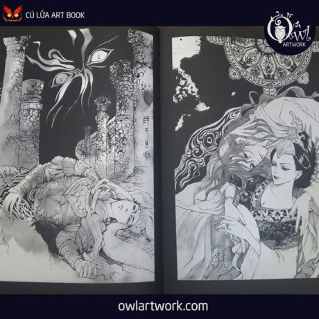 owlartwork-sach-artbook-trung-quoc-lee-kun-illustration-11