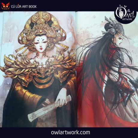 owlartwork-sach-artbook-trung-quoc-lee-kun-illustration-3
