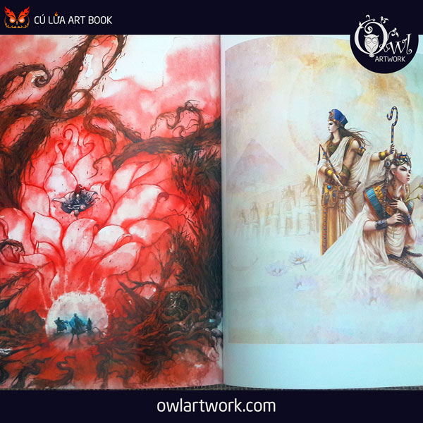 owlartwork-sach-artbook-trung-quoc-lee-kun-illustration-5